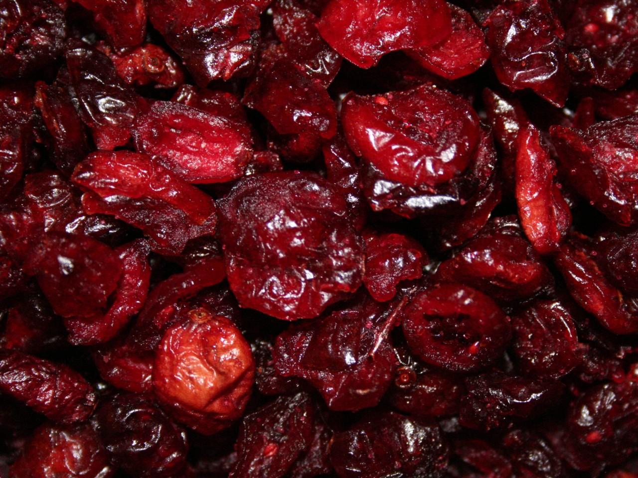 Kırmızı Meyveler ve Faydaları